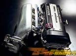 JUN Surge Tank Toyota Supra 2JZ-GTE