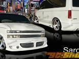 Аэродинамический Обвес на Chevrolet Astro 1995-2003