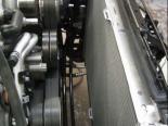 Kleemann M113K легкий шкиф для Boost комплект Mercedes CL55 AMG V8 C215 02-06