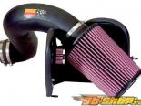 K&N 57-Series FIPK Intake Dodge Ram Diesel 2500/3500 5.9L 03-05