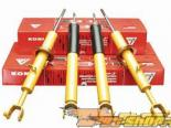 Koni Жёлтый Sport Shocks (Set of 4) - Honda S2000