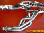 Kooks выхлопной коллектор Dodge Challenger 5.7L Hemi 05-08