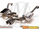 Kreissieg F1 VT выхлоп System Porsche 987 Boxster 05+