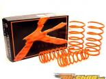 Ksport GT пружины для Chevrolet Camaro 82-92