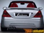 Lorinser Muffler Tip Mercedes SLK R170 97-3/00