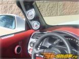 Lotek Dual A-Pillar Pod Honda S2000 99+