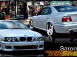 Аэродинамический Обвес для BMW 5 1997-2003