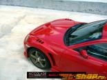 Передние крылья для Mazda RX 8 04-06 C Spec  ACCOLADE