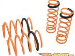 Megan Racing Orange Performance пружины для Subaru STI 08-14