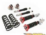 Megan Racing Street LP Series Coilover комплект Mitsubishi Evo X 08-15