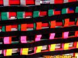 Team Tech гоночная защитная сетка
