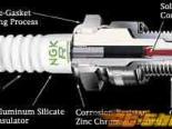 NGK V-Power Spark Plug Dodge Viper SRT-10
