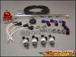 AMS 240SX KA24DE Fuel System
