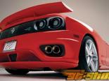 Спойлер Novitec на Ferrari 360 Modena Coupe 99-05