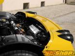 Novitec нержавеющий Steel Power Optimized выхлоп System Ferrari Enzo 02-04