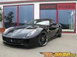 Накладка на передний бампер Novitec для Ferrari 599 06+