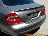 Спойлер NR Auto L Стиль на Mercedes CLK Class 209 2004-2008