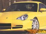 Обвес по кругу NR Auto GT3 на Porsche 996 02-04