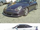 Обвес по кругу NR Auto GT3 для Porsche 996 99-01