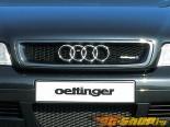 Решётка радиатора Oettinger для Audi S4 B5 00-02
