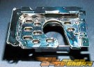 Jun Auto Oil Pan Baffle Plate NISSAN RB26DETT [JUN-1028M-N001]