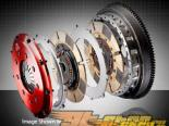 OS Giken STR2CD Twin Plate  Сцепление  w/Softer Diaphragm (Dampened) - BMW E46 M3
