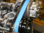 Power Enterprise Balancer Shaft Belt - 4G63