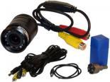 Pyle задний Camera W/ Nite Vision Nite Vision