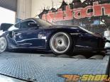 Vivid Racing Stage 1 комплект Porsche 996TT 01-05 80HP Gain