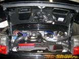 Porsche стандартный Левый Intake Snorkel Port Porsche 997 TT 07-09