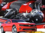ProCharger High Output Intercooled Supercharger Chevrolet Camaro SS 2010