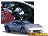 ProCharger H.O. Intercooled Supercharger System Chevrolet Corvette Z06 06-09