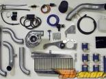 Компрессор кит ProCharger High Output Intercooled Tuner        на Acura Integra 1.8L DOHC 94-01