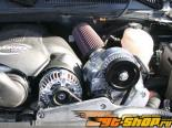 ProCharger High Output Intercooled Tuner комплект Supercharger Chevrolet Avalanche 5.3L 03-06