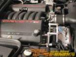 Procharger High Output Intercooled Supercharger Chevrolet Corvette C5 LS1 99-04