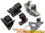 Innovative Mounts H/F Series 88-91 Civic / CRX  Конверсия Mount комплект