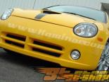 Передний бампер на Dodge Neon 2003-2005 Viper Fascia