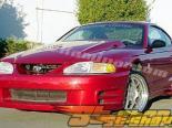 Передний бампер для Ford Mustang 1994-1998 Fascia