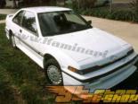 Пороги для Honda Accord 1986-1989 VFiber