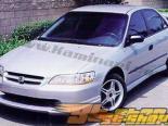 Аэродинамический Обвес на Honda Accord 98-00
