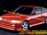 Аэродинамический Обвес для Honda CRX 1988-1989