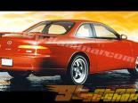 Накладка на задний бампер для Lexus SC 1991-2000