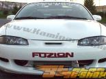 Передний бампер для Mitsubishi Eclipse 1995-1999 Fascia