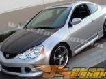 Аэродинамический Обвес для Acura RSX 2001-2004