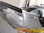 Крыло на спойлер для Subaru Impreza WRX 2002-2007 Race