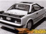 1985-1989 Toyota MR2 задний Skirt - FRP