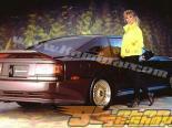 Задний бампер для Toyota Supra1984-1986  Fascia