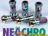 Project Kics R40 NEO Chrono Lug Nuts
