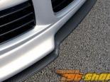 Элероны на передний бампер Rieger DTM на Volkswagen Jetta V 05+