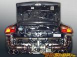 SpeedART 420hp Turbo комплект Porsche 996 3.6 Carrera